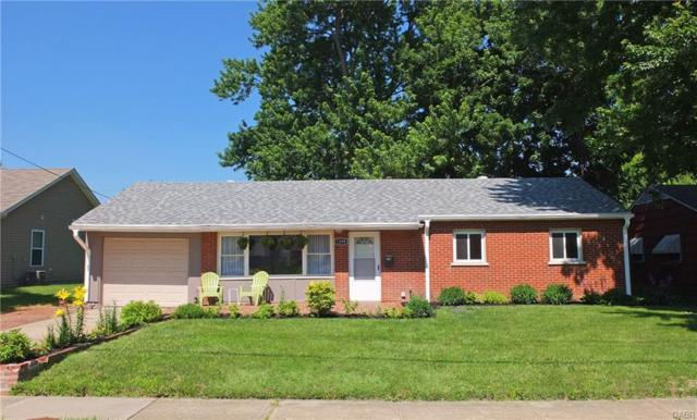 1259 Maple Avenue, Fairborn, OH 45324 (MLS #768222) :: Denise Swick and Company