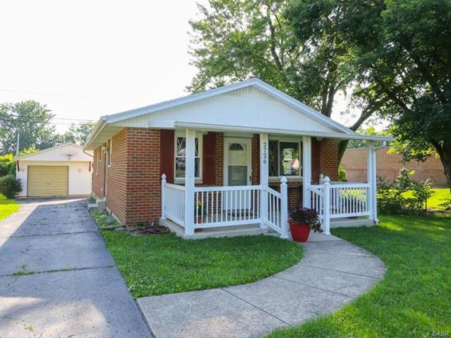 2726 Acorn Drive, Kettering, OH 45419 (MLS #768251) :: Jon Pemberton & Associates with Keller Williams Advantage