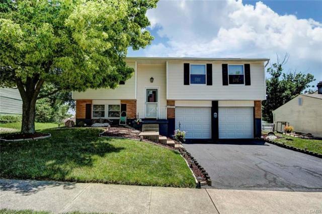 220 Wiesen Lane, Dayton, OH 45439 (MLS #768351) :: Denise Swick and Company