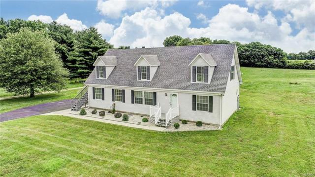 6389 Palmer Road, Bethel Twp, OH 45344 (MLS #768381) :: The Gene Group