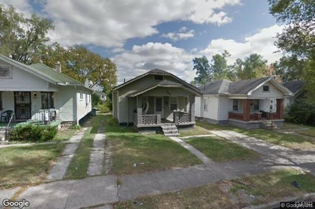 644 Shoop Avenue, Dayton, OH 45402 (MLS #768410) :: Denise Swick and Company
