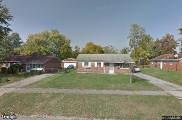 5017 Derby Road, Dayton, OH 45417 (MLS #768425) :: Denise Swick and Company