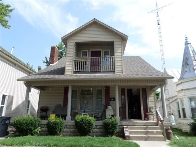 211 Oak Street, Union City, OH 45331 (MLS #768441) :: The Gene Group