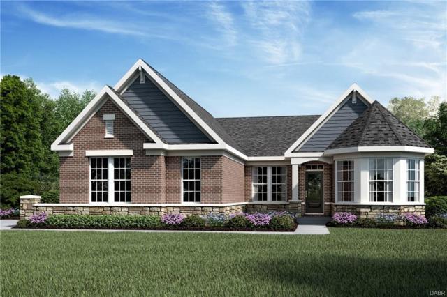 345 Woodstream Drive, Springboro, OH 45066 (MLS #768495) :: Denise Swick and Company