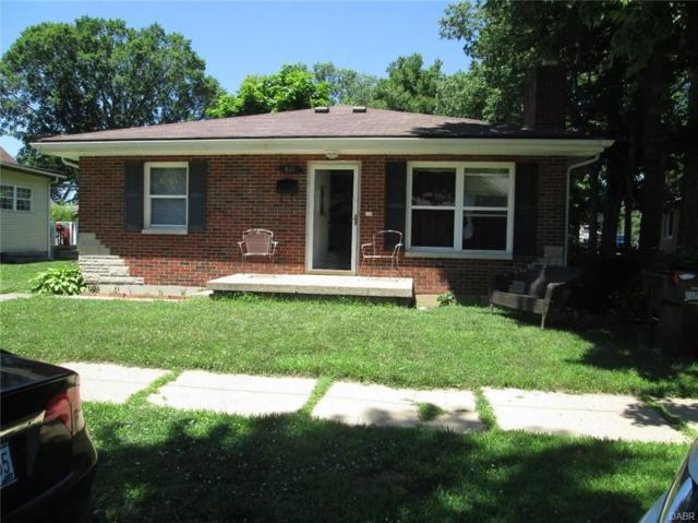 611 9th Avenue, Middletown, OH 45044 (#768504) :: Bill Gabbard Group