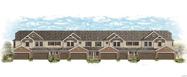 143 Rippling Brook Lane 8-202, Springboro, OH 45066 (MLS #768609) :: The Gene Group