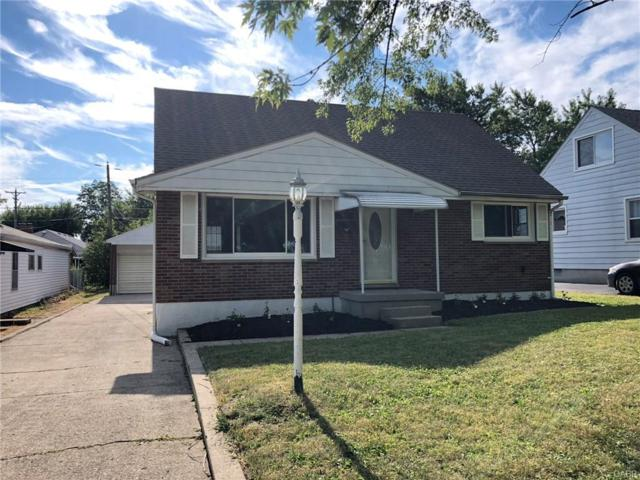 2904 Wehrly Avenue, Kettering, OH 45419 (MLS #768645) :: Denise Swick and Company