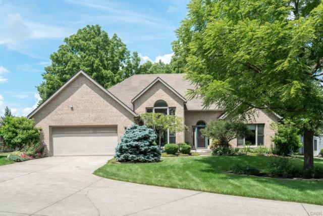 4501 Saint Andrews Court, Middletown, OH 45042 (#768651) :: Bill Gabbard Group