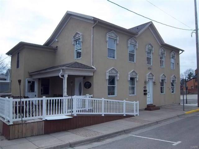 3 Market Street, Germantown, OH 45327 (MLS #768676) :: The Gene Group