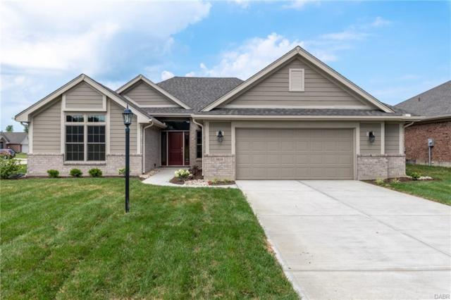 9818 Southern Belle Court, Washington TWP, OH 45458 (MLS #768720) :: The Gene Group