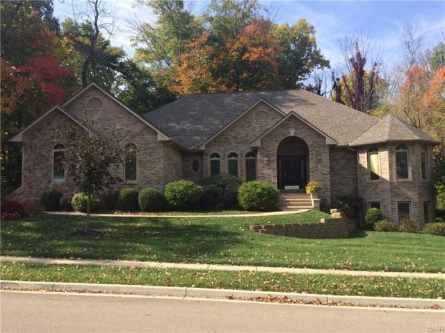 1625 Furman Drive, Vandalia, OH 45377 (MLS #768743) :: Denise Swick and Company