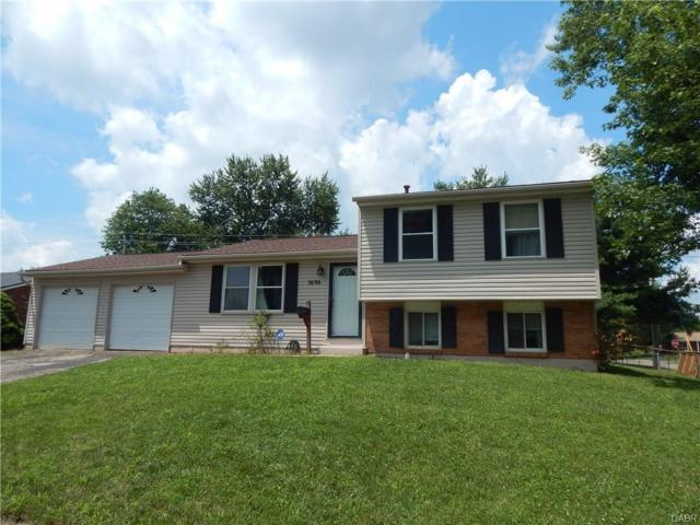 1696 Gayhart Drive, Xenia, OH 45385 (MLS #768767) :: The Gene Group