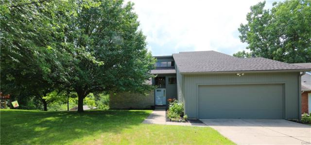 1008 Gage Drive, Middletown, OH 45042 (#768771) :: Bill Gabbard Group