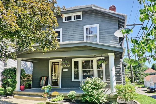 1589 Stockton Avenue, Dayton, OH 45409 (MLS #768775) :: Denise Swick and Company
