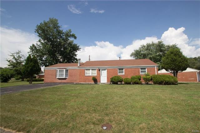 872 Scottswood Road, Trotwood, OH 45417 (MLS #768783) :: The Gene Group