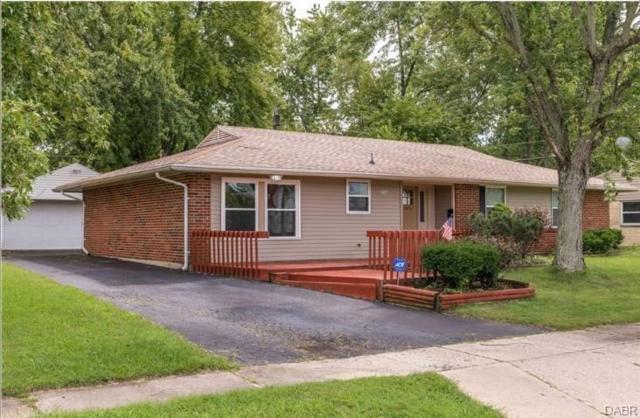 7106 Mercedes Road, Dayton, OH 45424 (MLS #768791) :: Jon Pemberton & Associates with Keller Williams Advantage