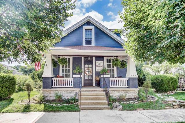 215 Oxford Street, Troy, OH 45373 (MLS #768835) :: Jon Pemberton & Associates with Keller Williams Advantage