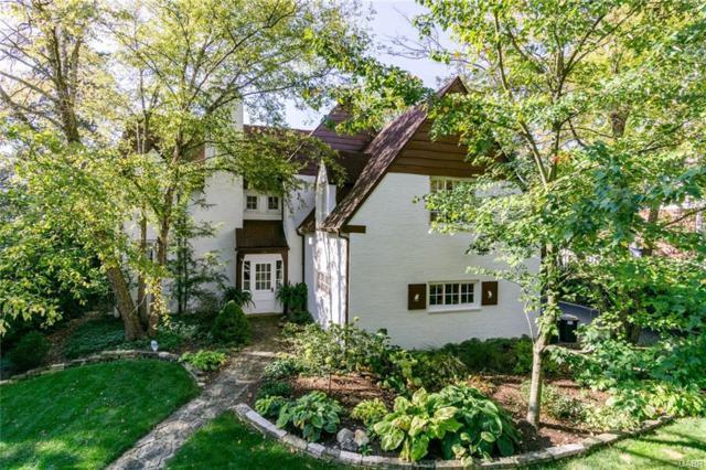 38 Monteray Road, Oakwood, OH 45419 (MLS #768846) :: Denise Swick and Company