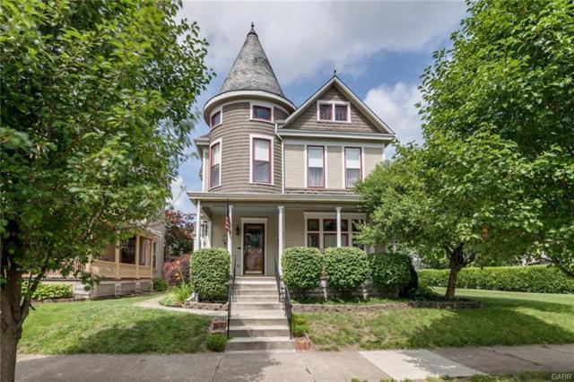 822 Caldwell Street, Piqua, OH 45356 (MLS #768866) :: Jon Pemberton & Associates with Keller Williams Advantage