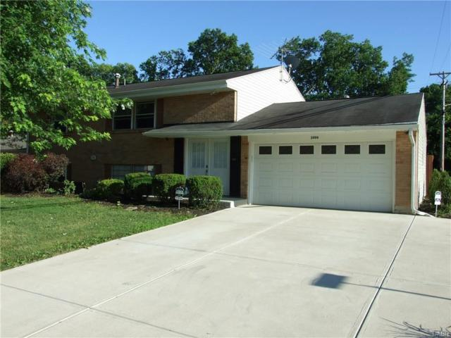 3496 Palm Drive, Dayton, OH 45449 (MLS #768909) :: Jon Pemberton & Associates with Keller Williams Advantage