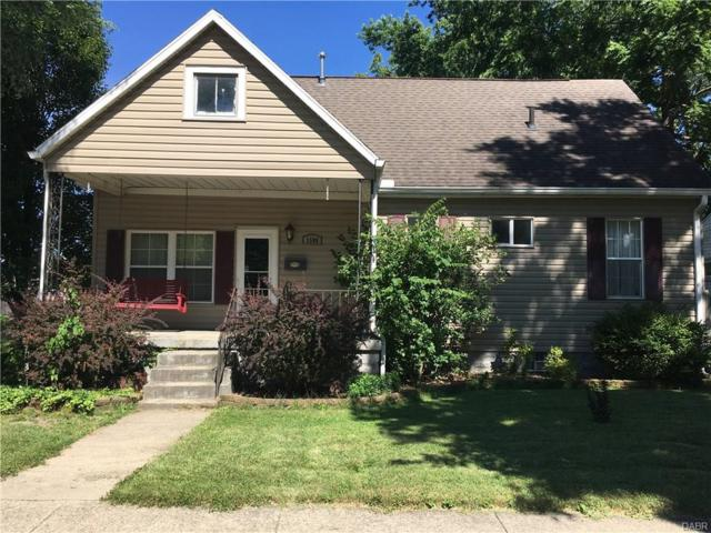 1500 Horlacher Avenue, Dayton, OH 45420 (MLS #768927) :: Jon Pemberton & Associates with Keller Williams Advantage