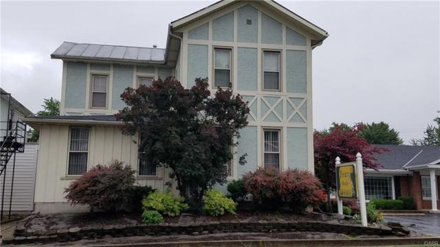521 Main Street, Greenville, OH 45331 (MLS #768943) :: Jon Pemberton & Associates with Keller Williams Advantage