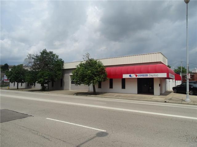 310 Jefferson Street, Dayton, OH 45402 (MLS #768946) :: Denise Swick and Company