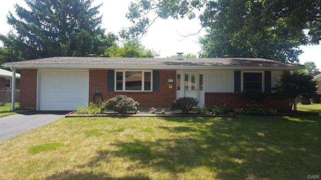 322 Winnimac Avenue, Englewood, OH 45322 (MLS #769037) :: Jon Pemberton & Associates with Keller Williams Advantage