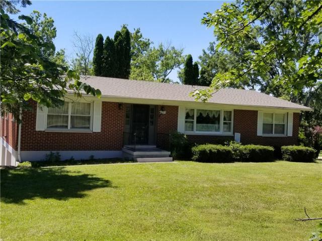 1405 Shoop Road, Tipp City, OH 45371 (MLS #769053) :: The Gene Group