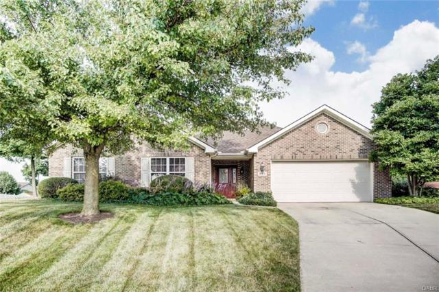 981 Meadow Thrush Drive, Englewood, OH 45315 (MLS #769056) :: Denise Swick and Company