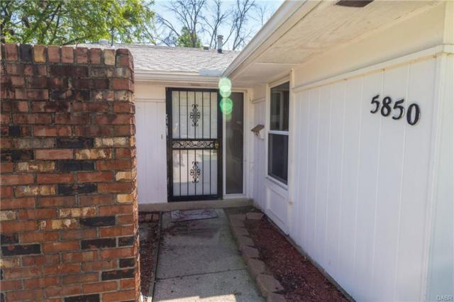 5850 Troy Villa Boulevard, Huber Heights, OH 45424 (MLS #769061) :: The Gene Group