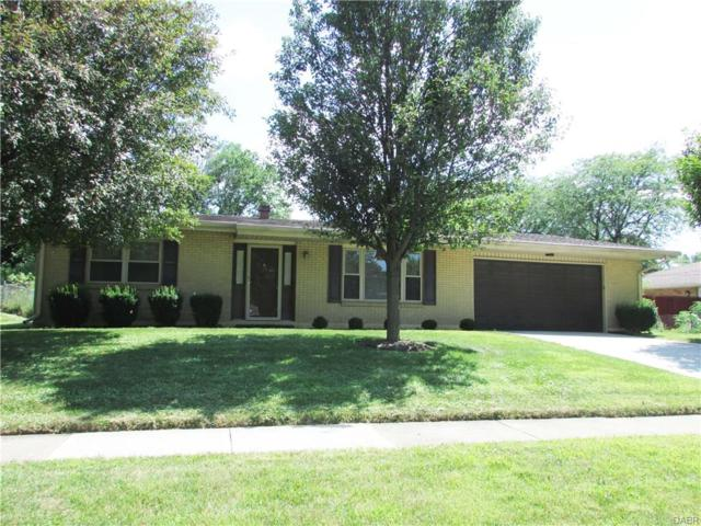 520 Wenger Road, Englewood, OH 45322 (MLS #769099) :: The Gene Group