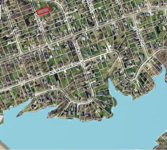 Lot 67 Oneida Trail, Jamestown Vlg, OH 45335 (MLS #769102) :: The Gene Group