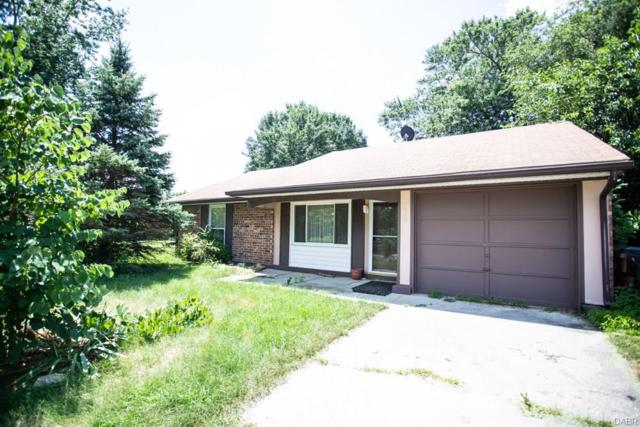 239 Mccall Road, Germantown, OH 45327 (MLS #769113) :: The Gene Group