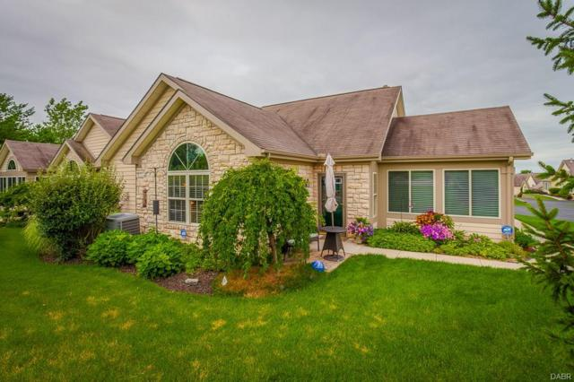 213 Villa Pointe Drive, Springboro, OH 45066 (MLS #769153) :: The Gene Group