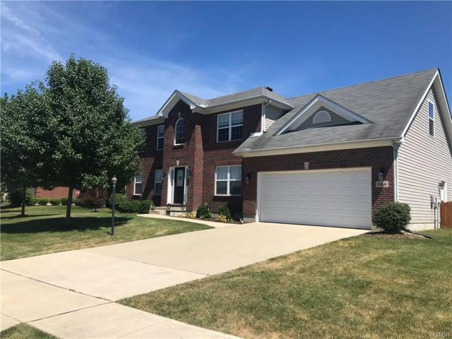 104 Pleasant Chase, Englewood, OH 45322 (MLS #769170) :: The Gene Group