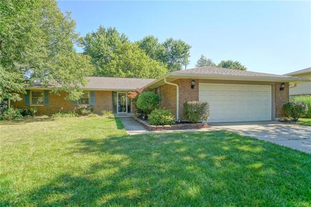 1539 Langdon Drive, Dayton, OH 45459 (MLS #769171) :: The Gene Group