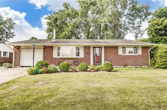 95 Market Street, Springboro, OH 45066 (MLS #769193) :: The Gene Group