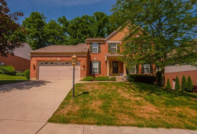 1895 Bellbrook Woods Court, Bellbrook, OH 45305 (MLS #769240) :: Denise Swick and Company