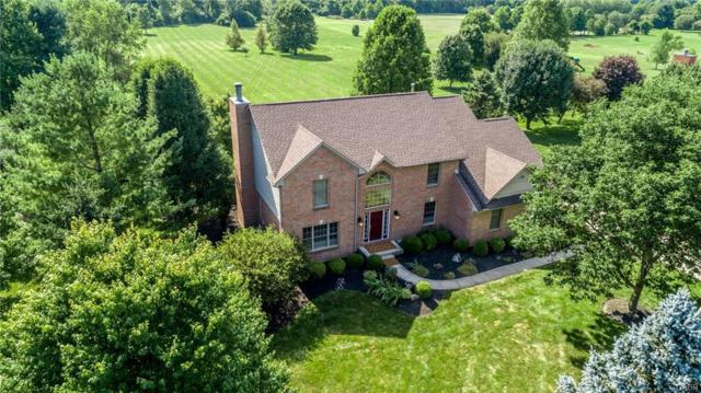 1063 Mead Road, Sugarcreek Township, OH 45305 (MLS #769251) :: Denise Swick and Company