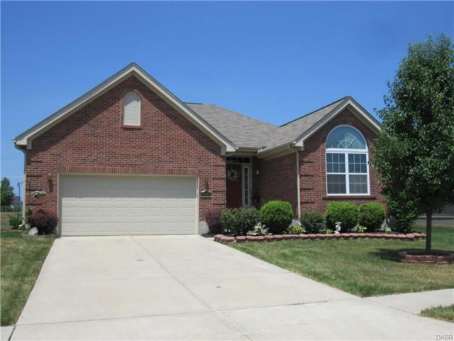 2143 Blazing Star Drive, Huber Heights, OH 45371 (MLS #769256) :: The Gene Group