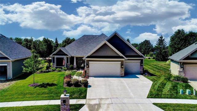143 Harbour Drive, Springboro, OH 45066 (MLS #769264) :: The Gene Group