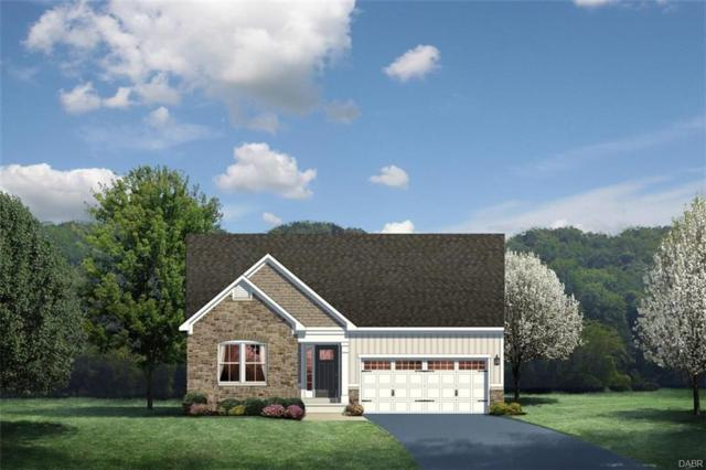 1737 Wandering Spring Way, Clearcreek Twp, OH 45458 (#769267) :: Bill Gabbard Group