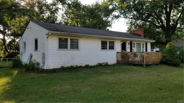 7831 Middletown Germantown Road, Germantown, OH 45327 (#769276) :: Bill Gabbard Group