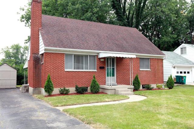 816 Broad Boulevard, Dayton, OH 45419 (#769368) :: Bill Gabbard Group