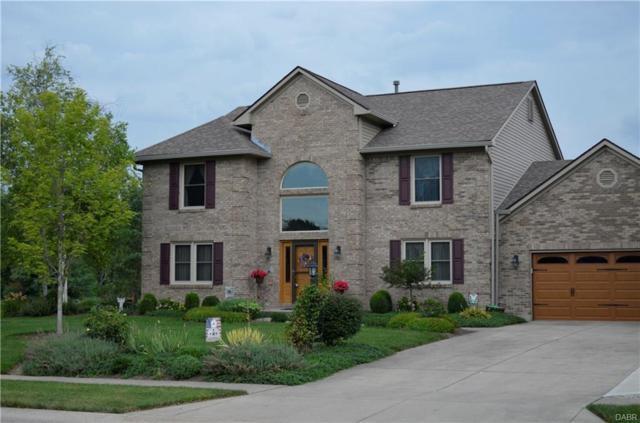 2651 Langtree Lane, Dayton, OH 45458 (#769370) :: Bill Gabbard Group
