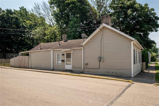 5 Maple Street, Bellbrook, OH 45305 (MLS #769376) :: Denise Swick and Company