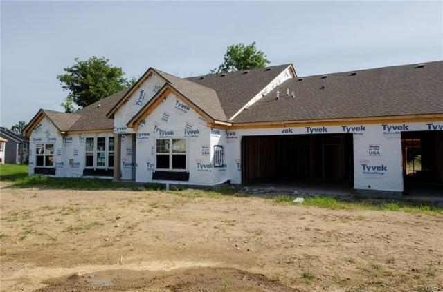 1231 Bourdeaux Way, Clearcreek Twp, OH 45458 (MLS #769391) :: Denise Swick and Company