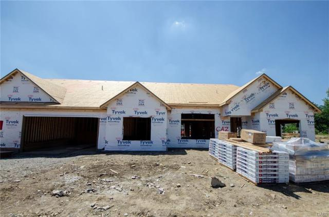 1204 Bourdeaux Way, Clearcreek Twp, OH 45458 (MLS #769401) :: The Gene Group