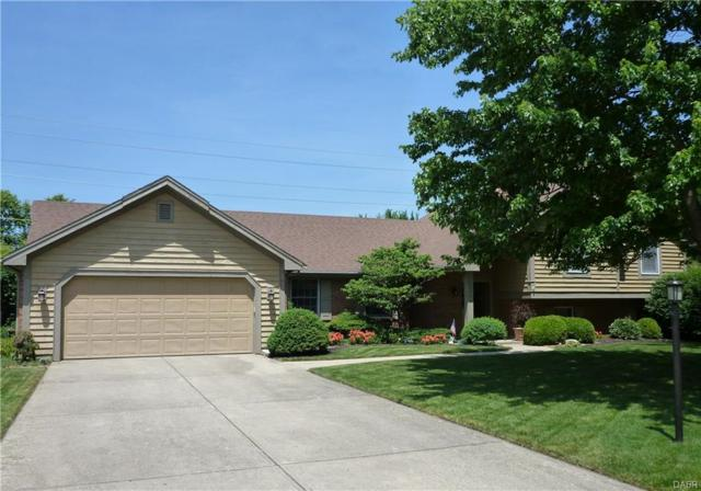2843 Circlewood Lane, Centerville, OH 45458 (MLS #769447) :: The Gene Group